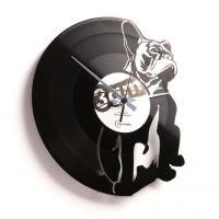 Dizajnové nástenné hodiny Discoclock 038 Hugo 30cm