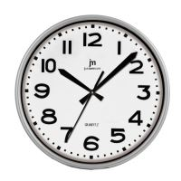 Dizajnové nástenné hodiny Lowell 00940-6CFB Clocks 26cm