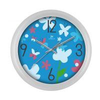 Dizajnové nástenné hodiny Lowell 00960-CFA Clocks 28cm