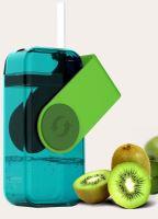 ASOBU univerzální dětský Drink Box 300ml, zelený
