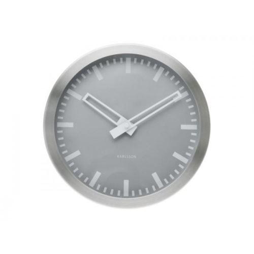 Dizajnové nástenné hodiny 5093 Karlsson 25cm