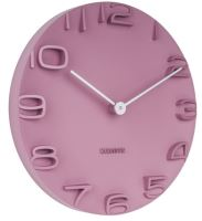 Dizajnové nástenné hodiny 5311PI Karlsson 42cm