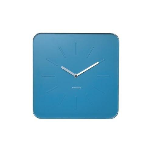 Dizajnové nástenné hodiny 5447BL Karlsson 30cm