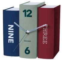 Dizajnové stolové hodiny 5629 Karlsson 20cm