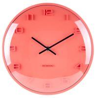 Dizajnové nástenné hodiny 5649OR Karlsson 25cm