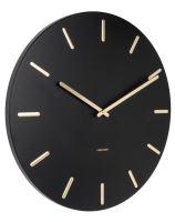 Dizajnové nástenné hodiny 5716WH Karlsson 45cm