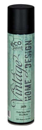 Farba v spreji Vintage stylel 400 ml - 25501 nefritová