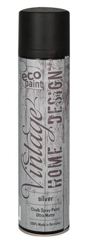 Farba v spreji Vintage stylel 400 ml - 20081 strieborná