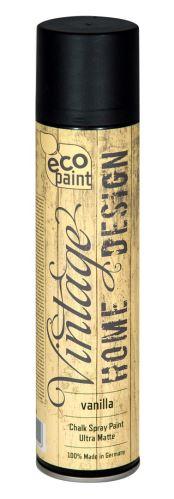 Farba v spreji Vintage stylel 400 ml - 21001 vanilková