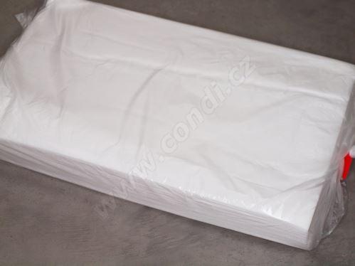 Utierky z netkanej textílie archy 300g / bal