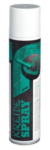 Farba v spreji kriedová 400ml Kreide SPRAY - zelená 075