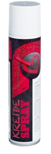 Farba v spreji kriedová 400ml Kreide SPRAY - červená 072