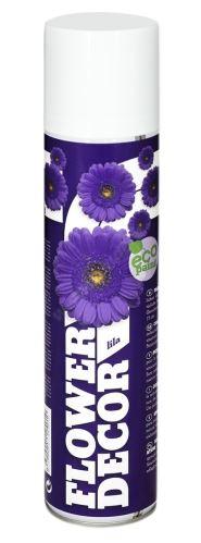 Farba v spreji na živé kvety 400ml FLOWER DECOR - orgovánová 12401