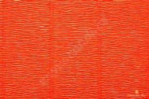 Krepový papier role 50cm x 2,5m - oranžový 17E / 6