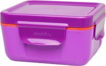 ALADDIN Termobox na jedlo 470ml fialový
