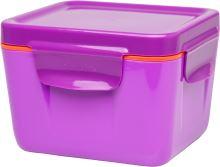 ALADDIN Termobox na jedlo 700 ml fialová