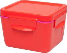 ALADDIN Termobox na jedlo 700 ml červená